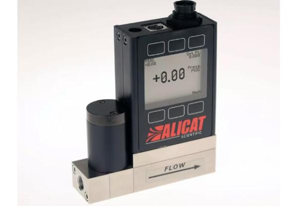真空镀膜压力控制创新方案:PCD系列压力控制器