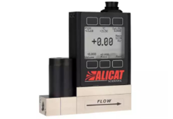 光纤制造中如何使用质量流量控制器