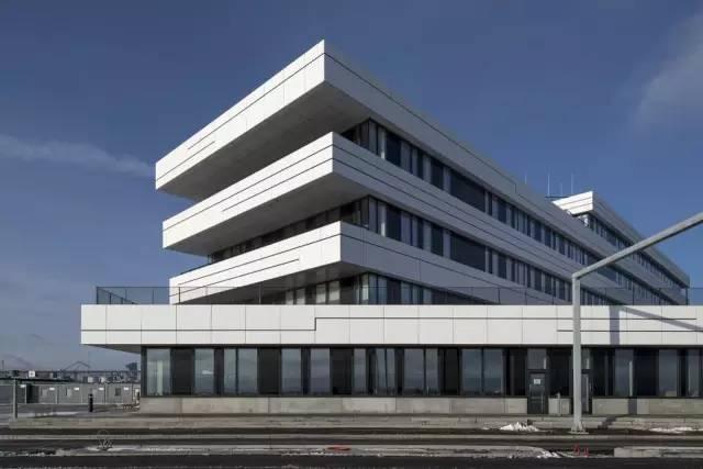 乐高在丹麦建了个新总部,太震撼了!
