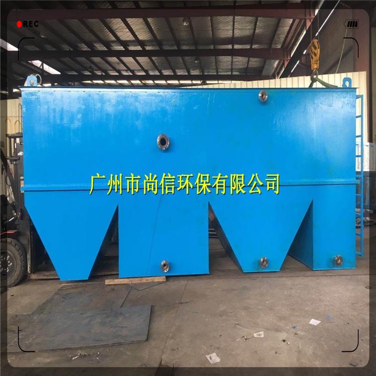 东郊保障房100T/D一体化污水处理12博备用网址发货