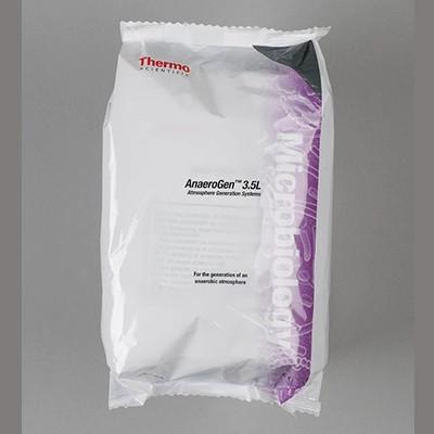3.5升厌氧产气袋
