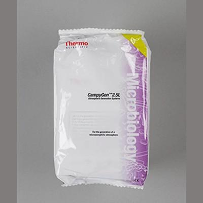 2.5升厌氧产气袋