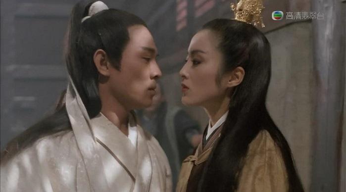 电影投资:《倚天屠龙记之阴阳圣火令》,我在大都等你,一等就是26年