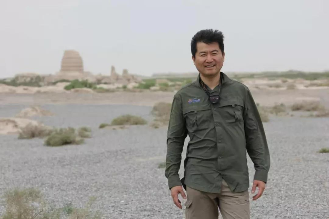 今日人物·38期 | 王健:和志投道合的人干快乐的事,并分享成功