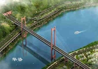 湘江段哪些项目在长江水利委员会审查防洪影响贝博网报告?