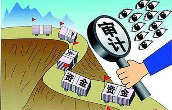 香港公司做核数师报告的作用