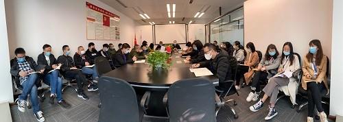 道和远大集团开展全员业务考试