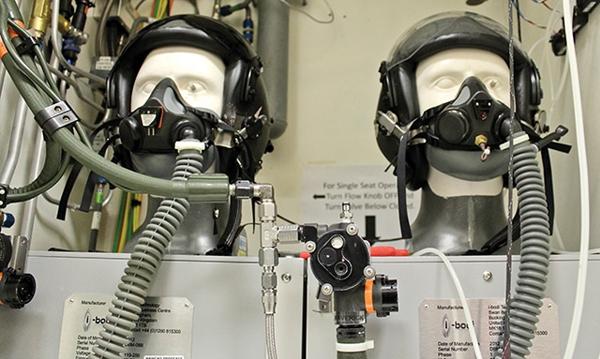 航空航天与国防