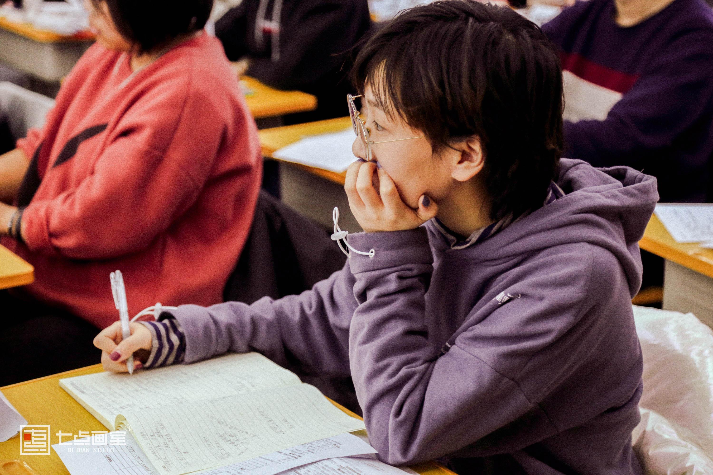 校考班纪实 | 向各自的梦想之路冲鸭!