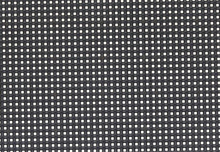 金华永康市明珠学校出入口LED户外全彩屏专用P5户外简易箱体(奥马哈)