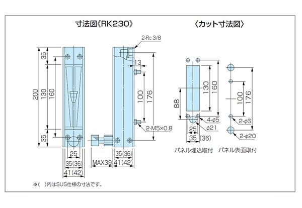RK230系列