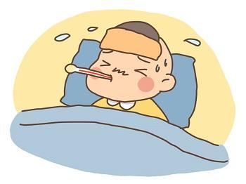 「配方绵羊奶喂养相关知识」宝宝积食发热,是先退热呢?还是先消积食?