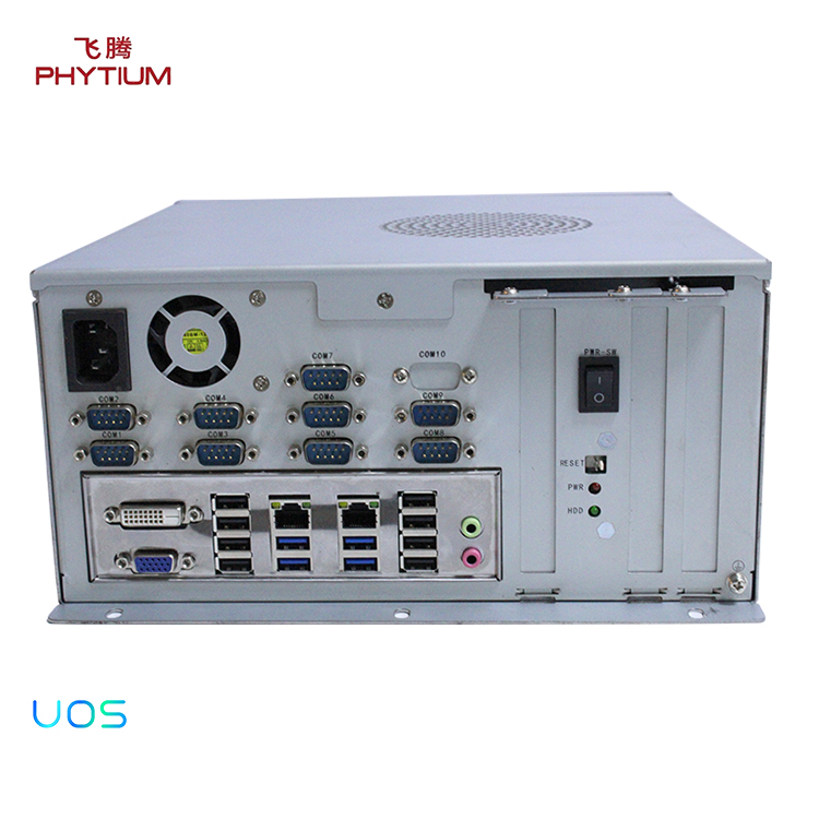 """(二)高能计算机揭秘嵌入式工控机硬件之""""ARM""""特点"""