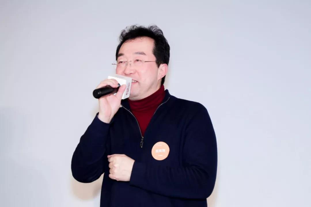 """""""拾级而上""""新药创始人俱乐部新春聚会"""