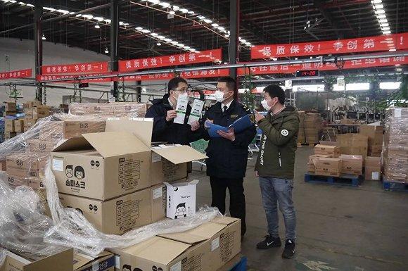 宁波保税区一季度跨境电商进口逆势飘红