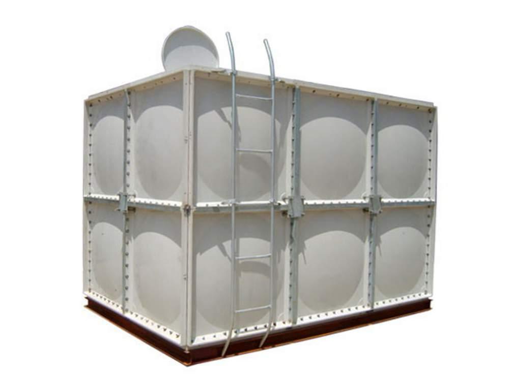 玻璃钢天面水箱