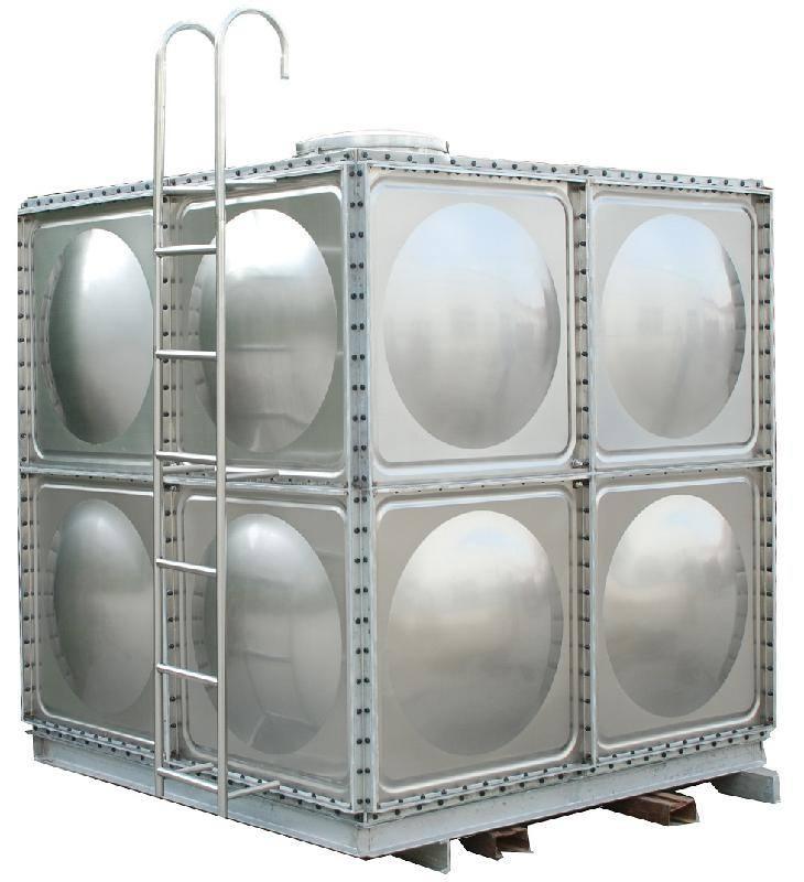 螺丝拼装水箱