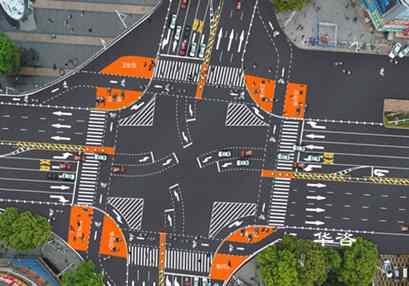 华咨交通科技:应用交通仿真技术实时解决复杂城市交通路口拥堵问题技术研究
