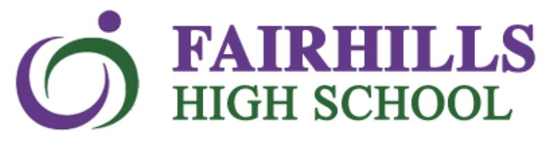 富尔希斯中学 Fairhills High School