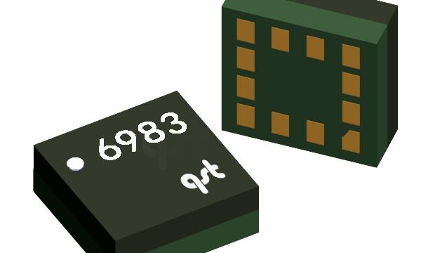 磁阻传感器QMC6983