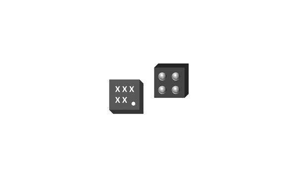 三轴磁传感器 QMC6308