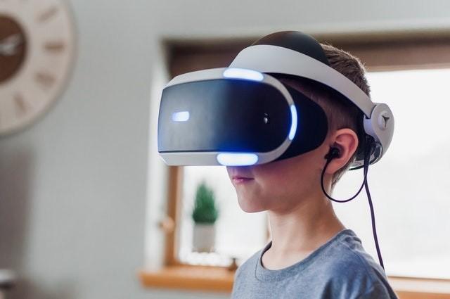 眼镜门店摆着看上去很厉害的智能设备,真的有用吗?