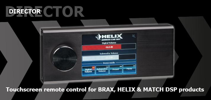 现代升级德国HELIX音响 让生活面朝大海,春暖花开