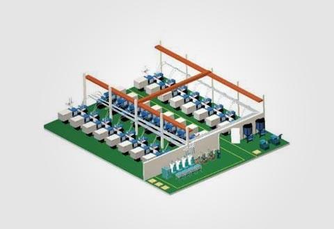 怎样规划中央供料系统工厂?