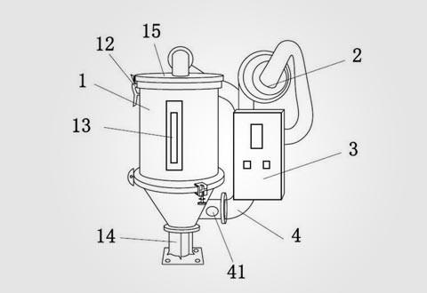 影响塑料烘干机选购价格的因素有哪些?