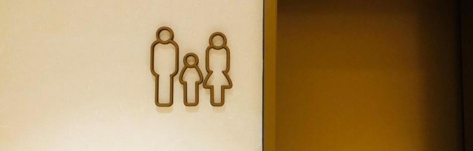 3F亲子卫生间