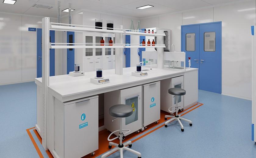 Shenzhen Customs Technology Center DNA Laboratory