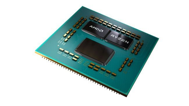 报道称AMD锐龙4000系列台式处理器或于今年9月上市