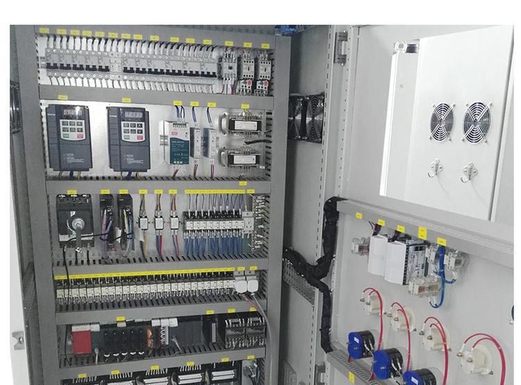 自动化控制专柜