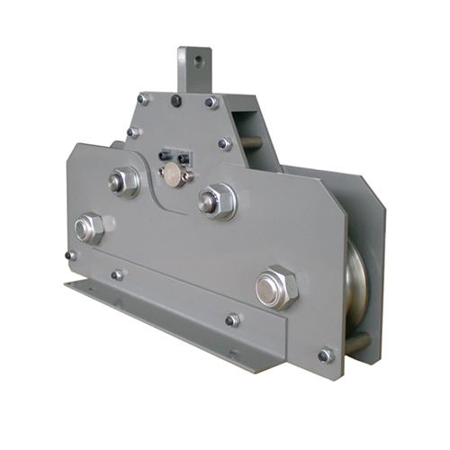 RL张力传感器的应用