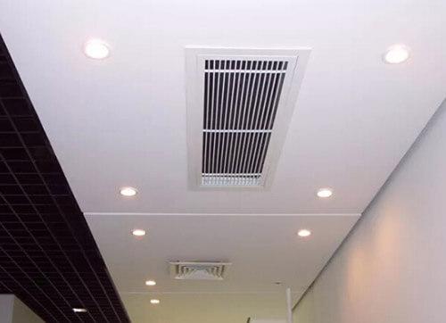 酒店中央空调