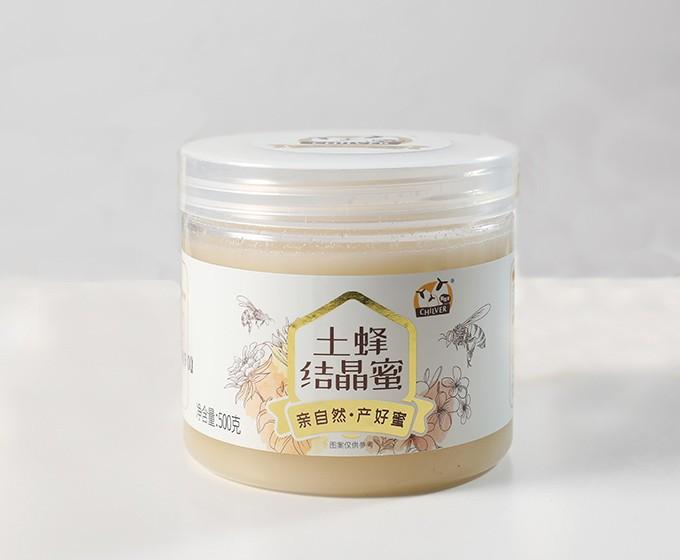 土蜂结晶蜜