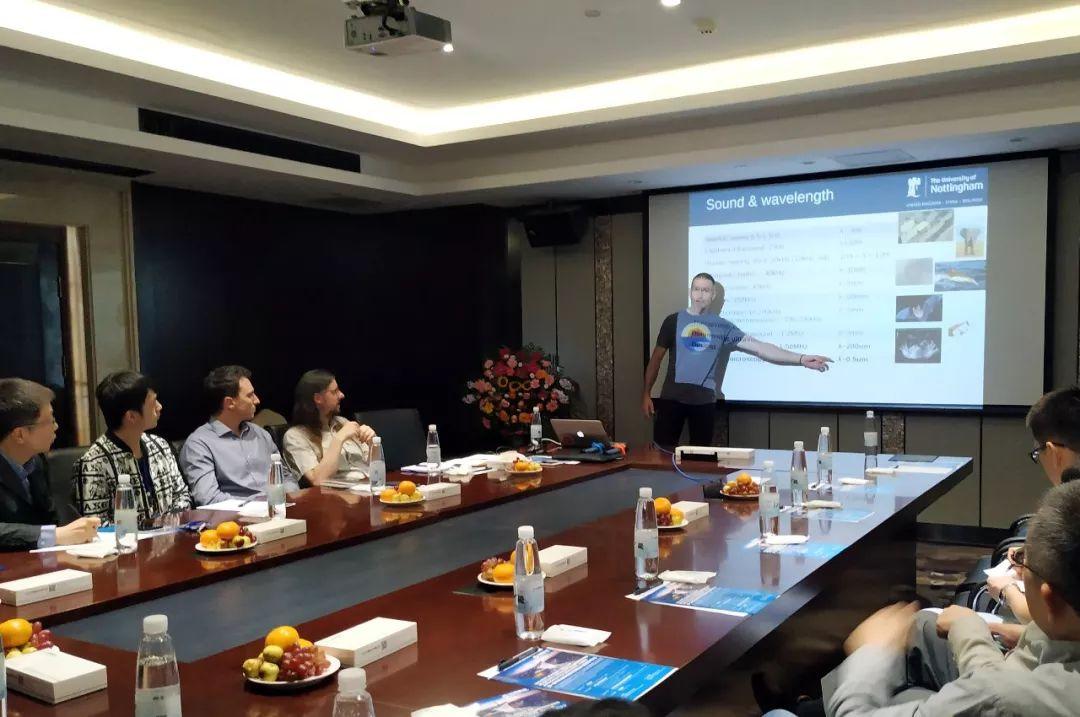 第一屆中英泌尿腫瘤腔內檢測技術與應用學術沙龍在武漢成功舉辦