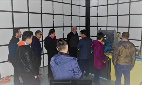 热烈庆祝容向检测实验室(南京容测)获得美国FORD公司认可