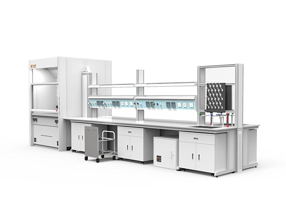 Laboratory Equipment A