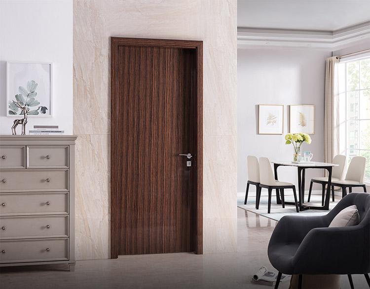 Flat Door Series