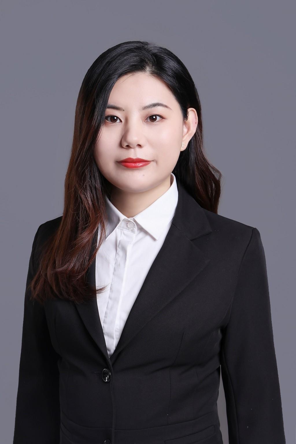 薛焕霞 律师