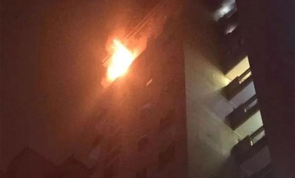 消防水泵控制柜处于手动状态错过最佳灭火时间,物业主管被拘留