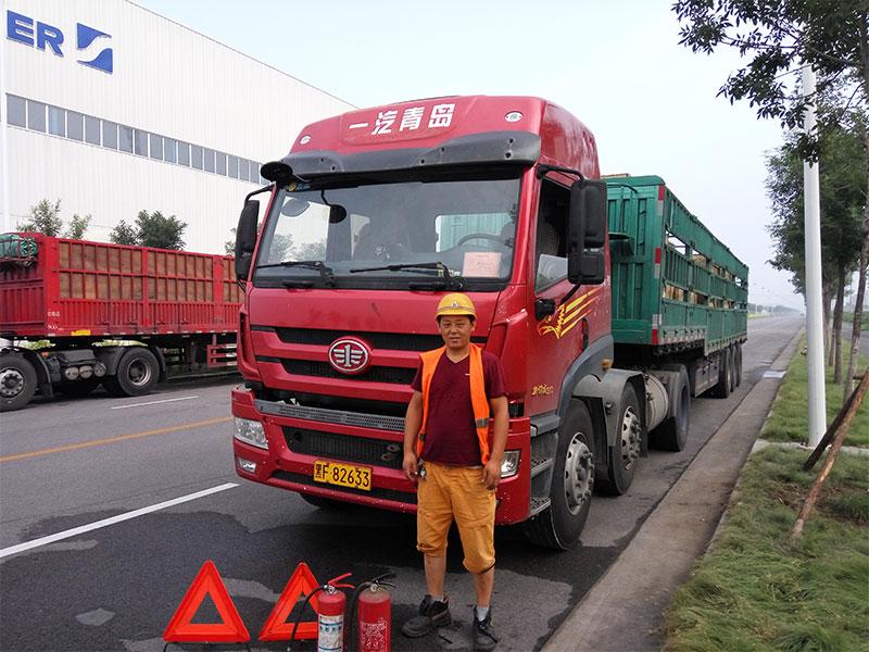 运输车辆技术状况合规性审核