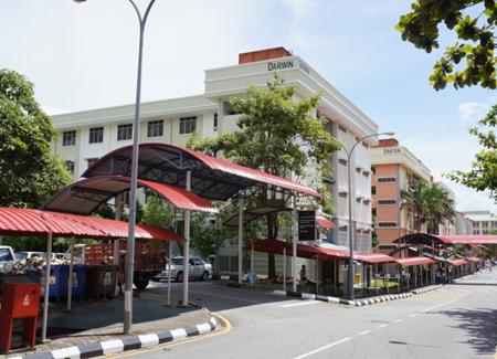 马来西亚有名的商科院校—英迪国际大学