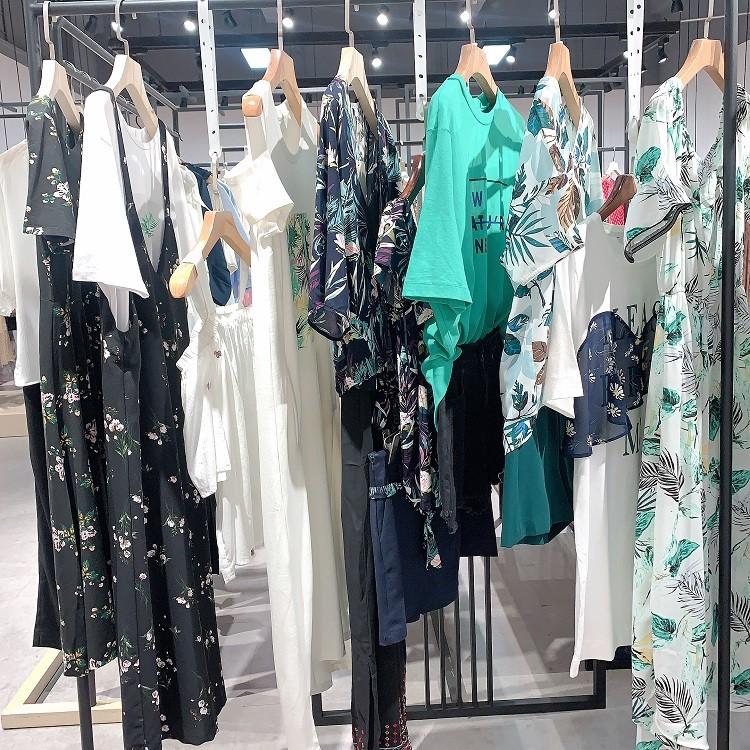 中时海创品牌女装折扣【Ulife Style】20夏装系列品牌上新