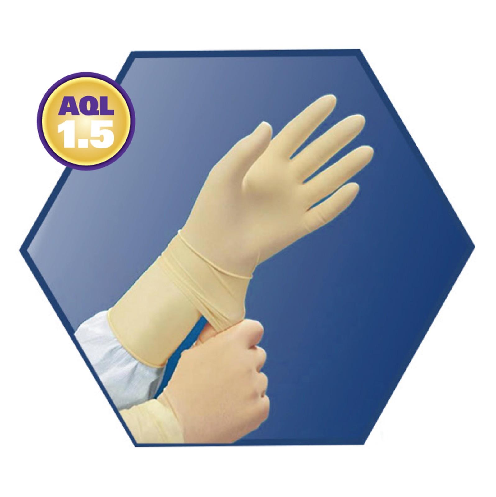 KIMTECH G3无菌乳胶手套