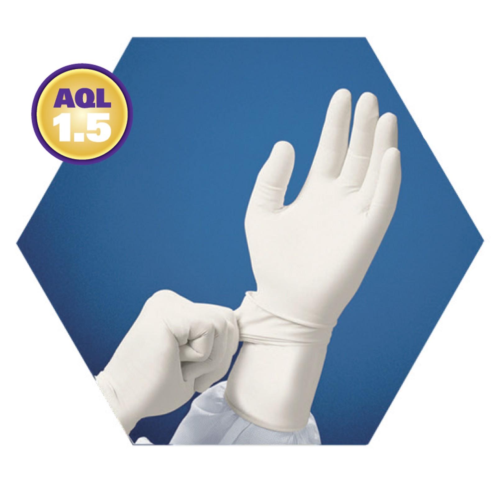 KIMTECH G3无菌白色丁腈手套