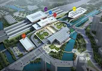 神一样的华咨,持续创新服务广东深圳交通影响评价(交评)