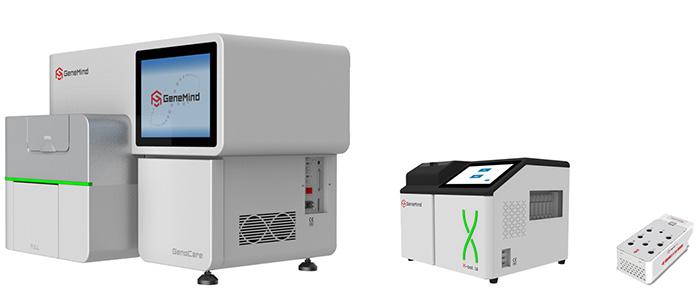 真迈生物单分子基因测序仪获得欧盟CE标志