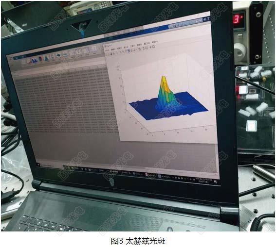 固润光电Microtech 的BWO返波管振荡器技术方案